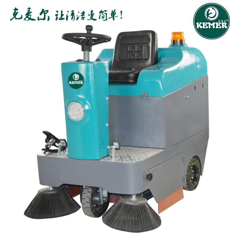 克麦尔S1200中小型驾驶式扫地机 工作效率6380-8400㎡/h 工作时间3-4h