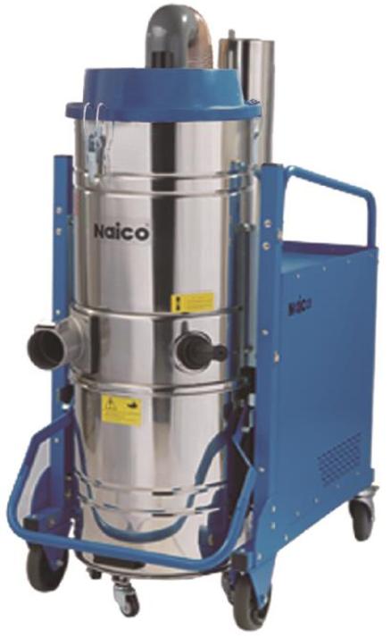 NT80系列工業吸塵器2.2KW-7.5KW