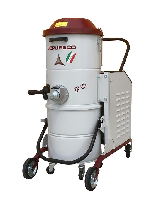 意大利DEPURUCO 電動 TBUP2.2-3KW