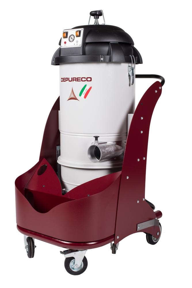意大利DEPURUCO 電動 BULL UNO 3-3.9KW
