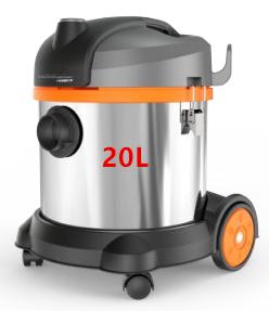 KMC-20吸塵吸水機