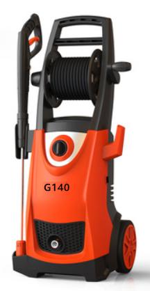 克麥爾G140