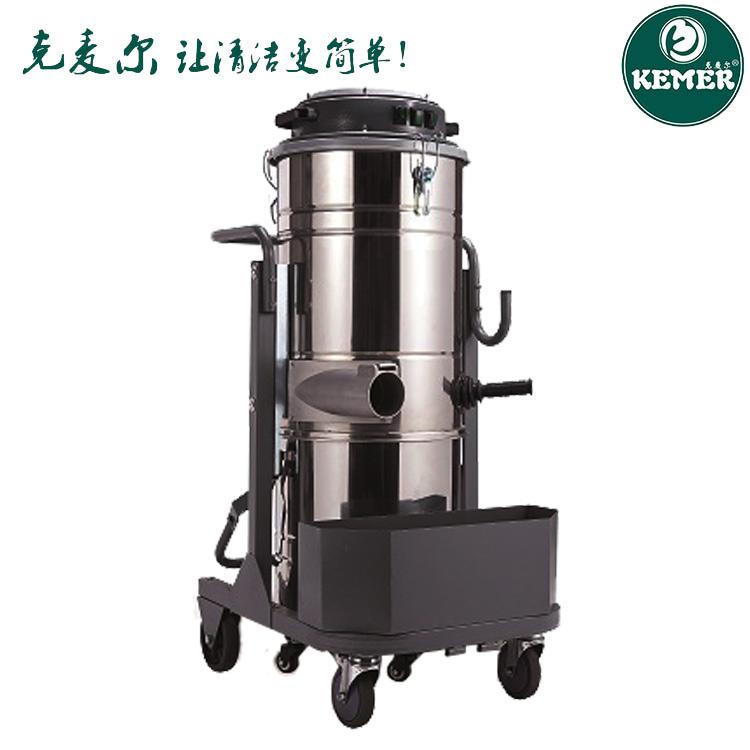 克麦尔A100/220V/100L交流工业吸尘器