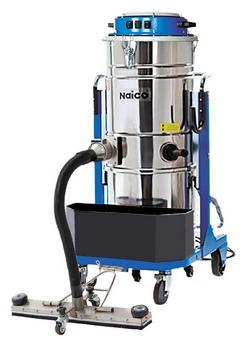 克麥爾A100工業吸塵器
