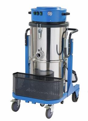 克麥爾A90電子自動震塵工業吸塵器