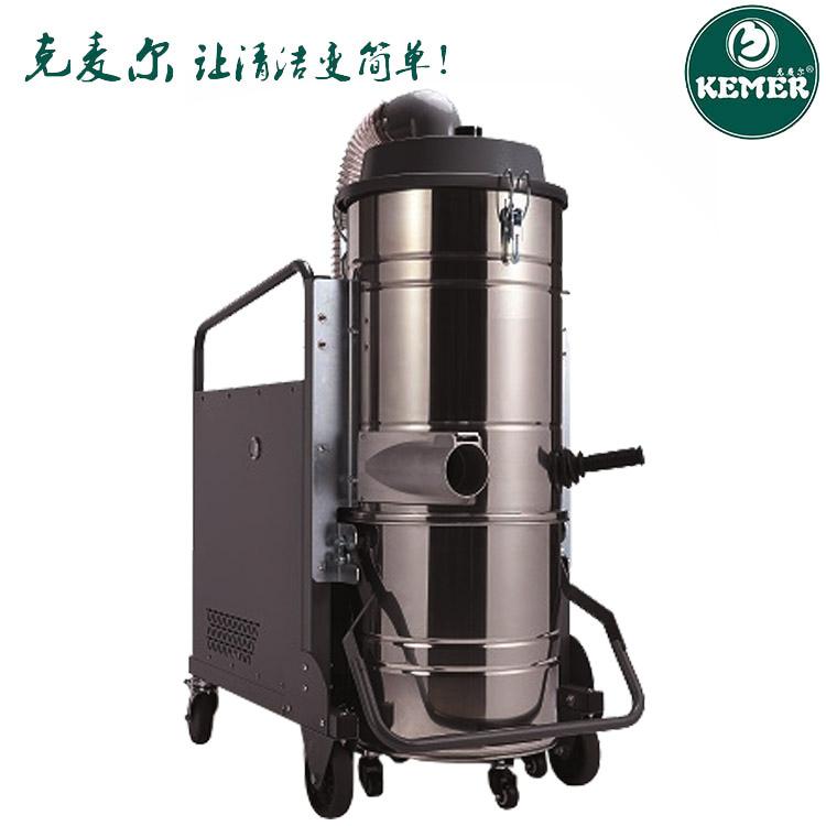克麥爾NT80系列工業吸塵器2.2KW-7.5KW