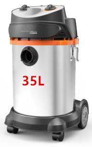 KMC-35吸塵吸水機